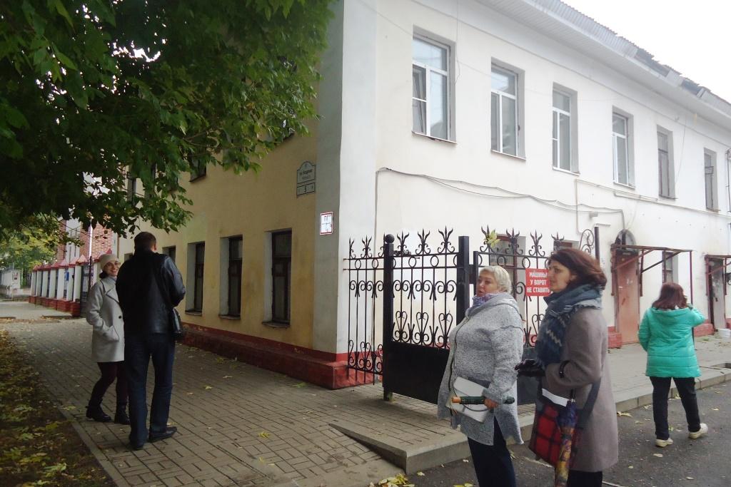 В Ярославле будут ежедневно проходить рейды по контролю за состоянием памятников архитектуры