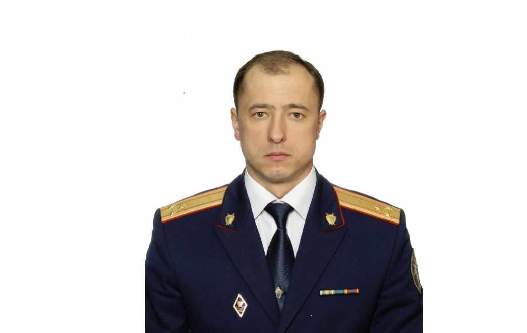 Назначен временный руководитель СУ СКР по Ярославской области