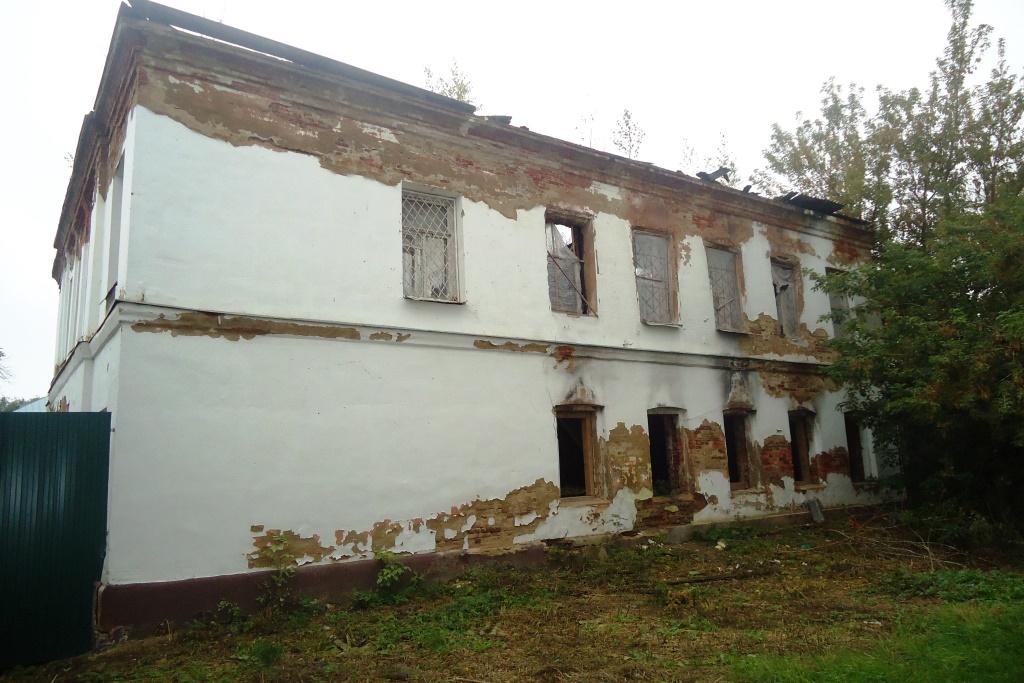 Как в Ярославской области собираются возрождать памятники культурного наследия