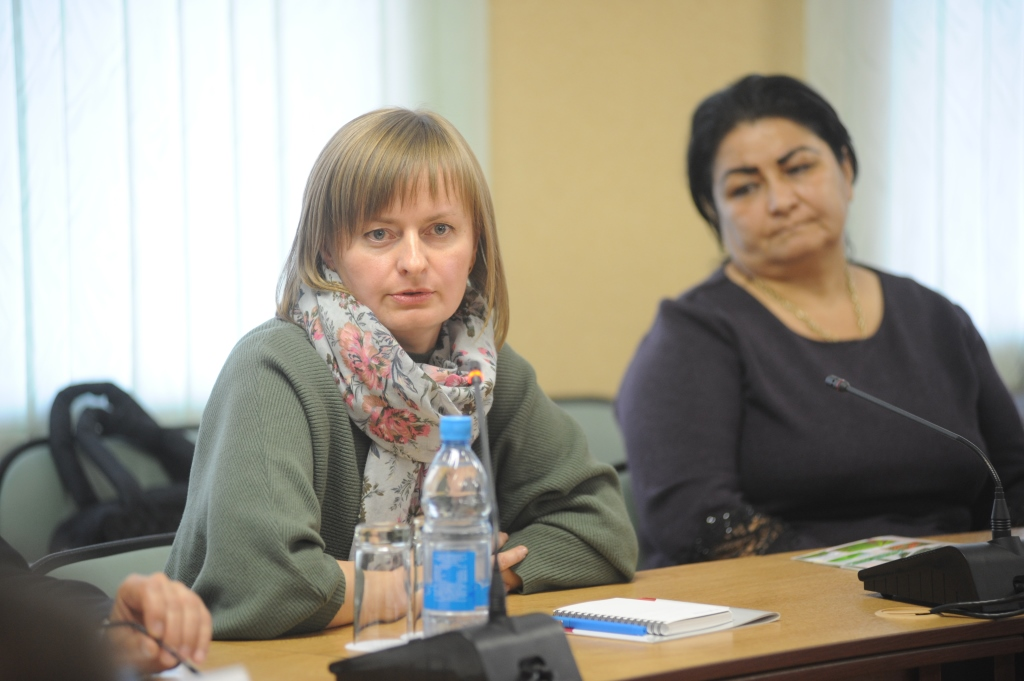 Товарооборот между Ярославской областью и Республикой Узбекистан будет увеличен