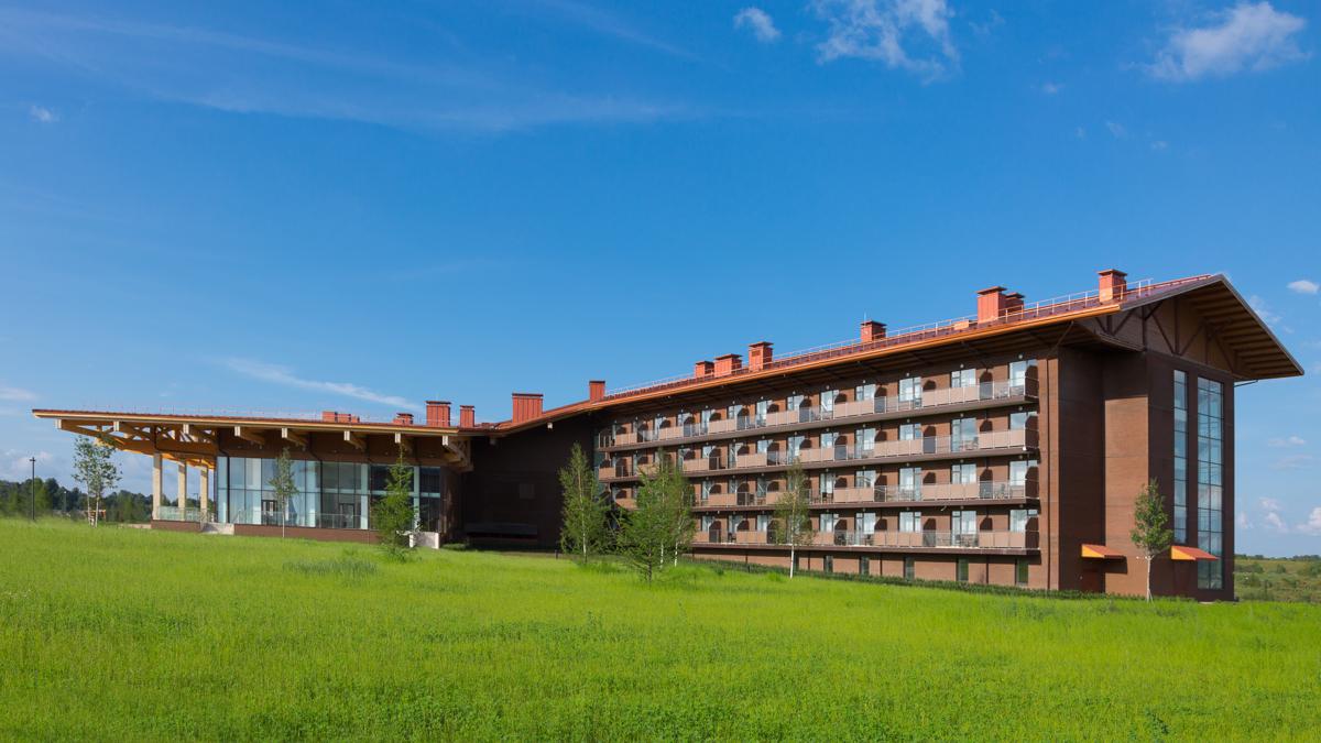 «Ростелеком» подключил цифровое ТВ в гостиничном комплексе Переславля-Залесского