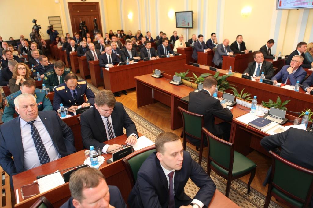 В Ярославской области инвесторам предоставили три десятка участков в аренду без торгов