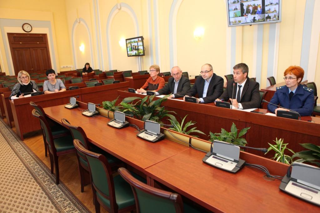 В Ярославле главам органов местного самоуправления провели ликбез по борьбе с коррупцией