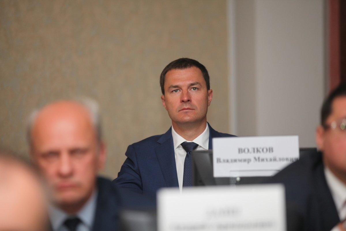 Новый градоначальник Ярославля раскритиковал общественный транспорт