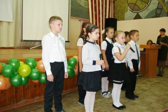 В Ростовском районе открылось еще одно школьное лесничество