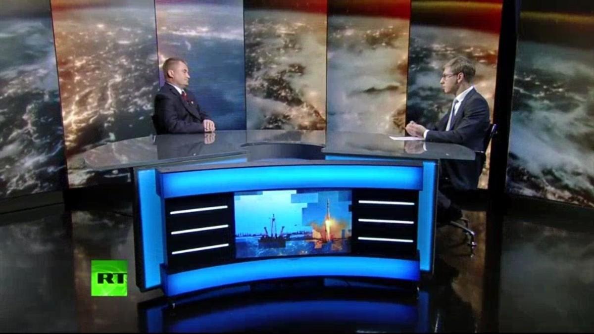 Рыбинец Алексей Овчинин рассказал об аварийной посадке сразу после запуска в космос