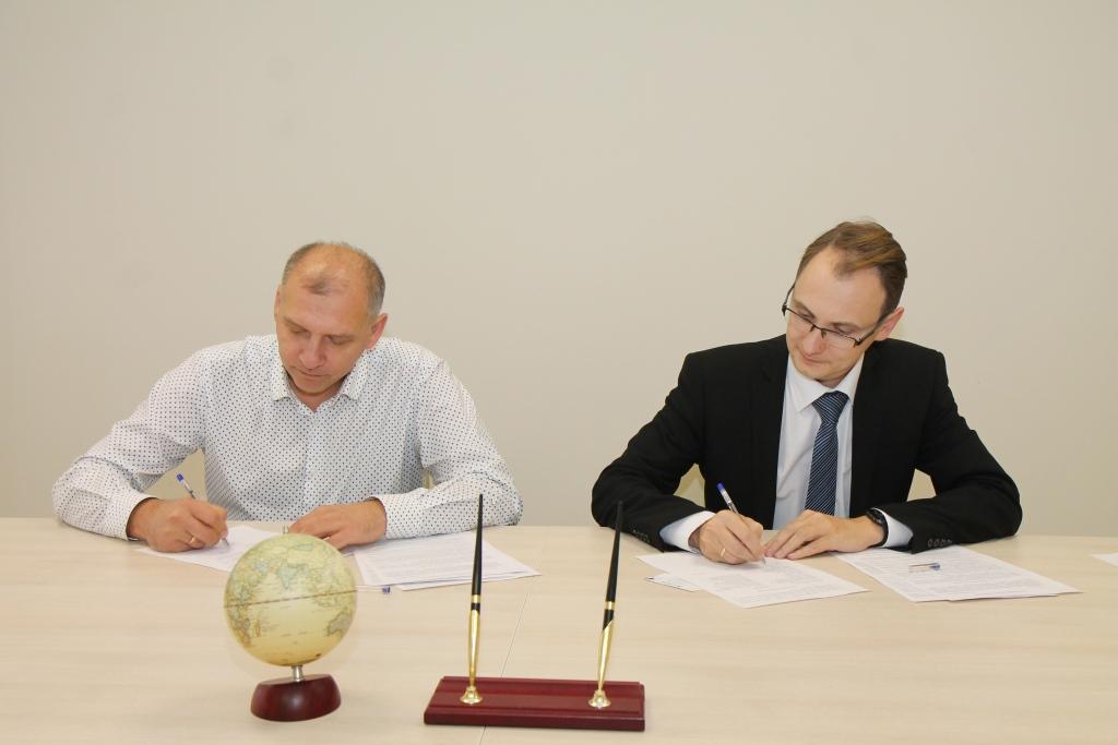 Региональная лизинговая компания начала сотрудничество с «Компанией Дизель»