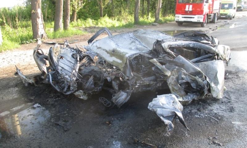 Пьяный водитель без прав спровоцировал смертельное ДТП на Московском проспекте и отделался условником