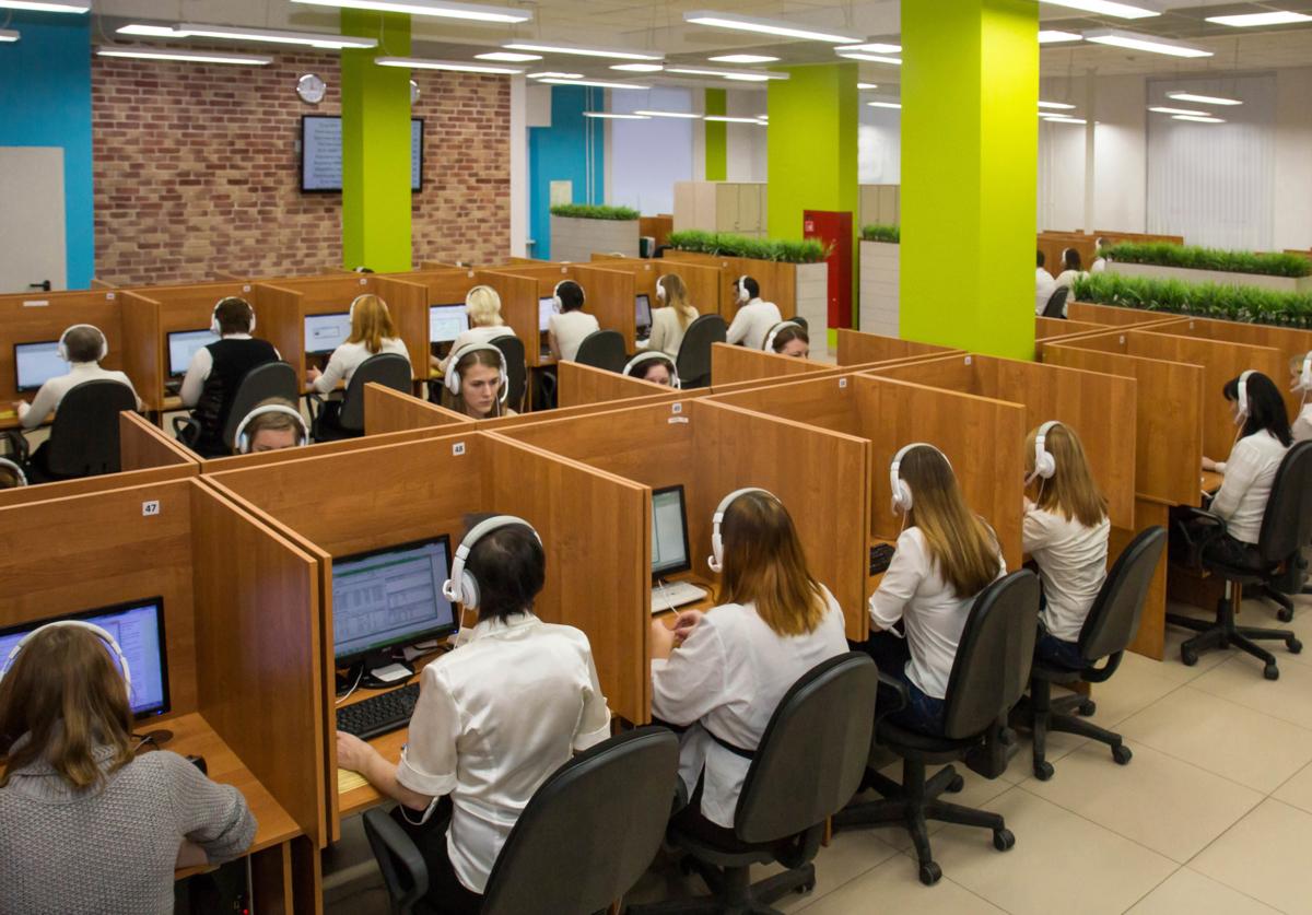 Начал работу колл-центр единого регионального оператора по обращению с отходами: телефоны