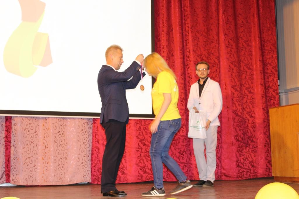 Победители регионального чемпионата «Абилимпикс» будут представлять Ярославскую область на российском уровне