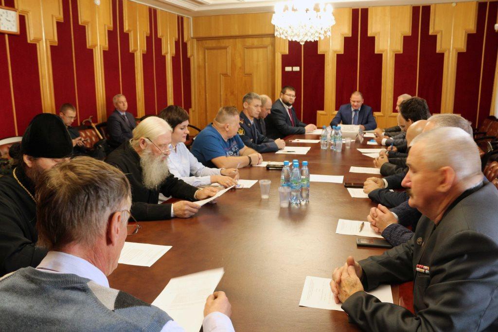 В Ярославской области проверяют, как соблюдаются права граждан в местах принудительного содержания