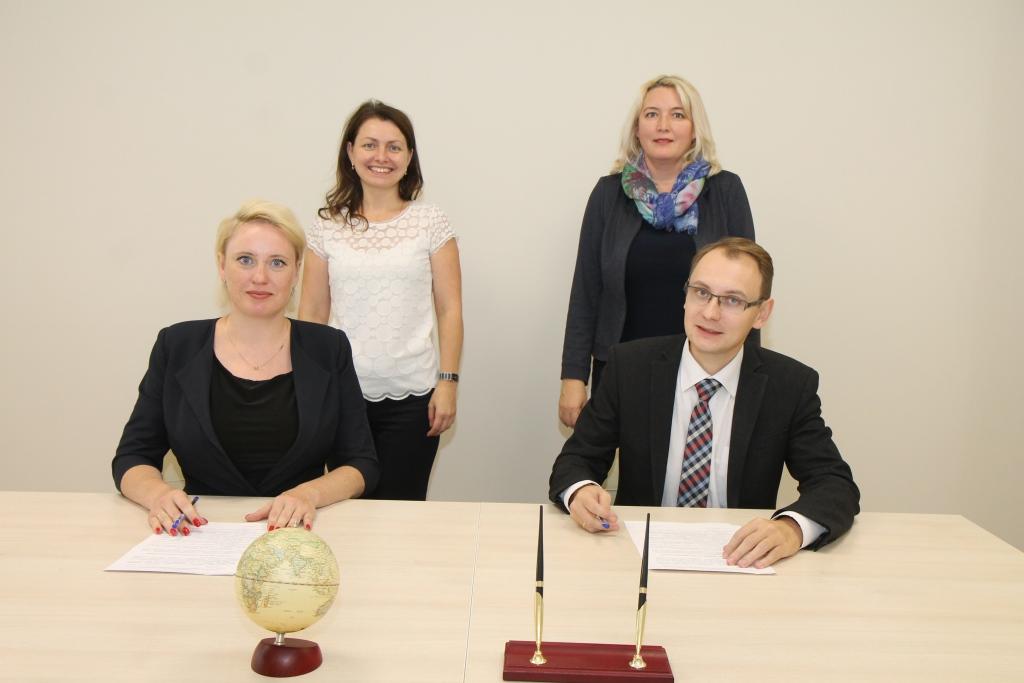 Региональная лизинговая компания и фонд «ВладимирЛизинг» будут сотрудничать в сфере поддержки малого и среднего бизнеса