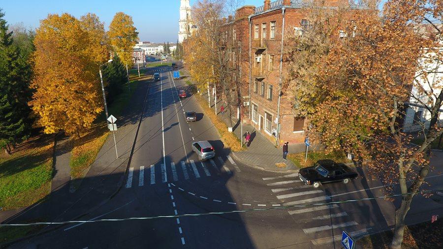 В Рыбинске меняется схема движения транспорта