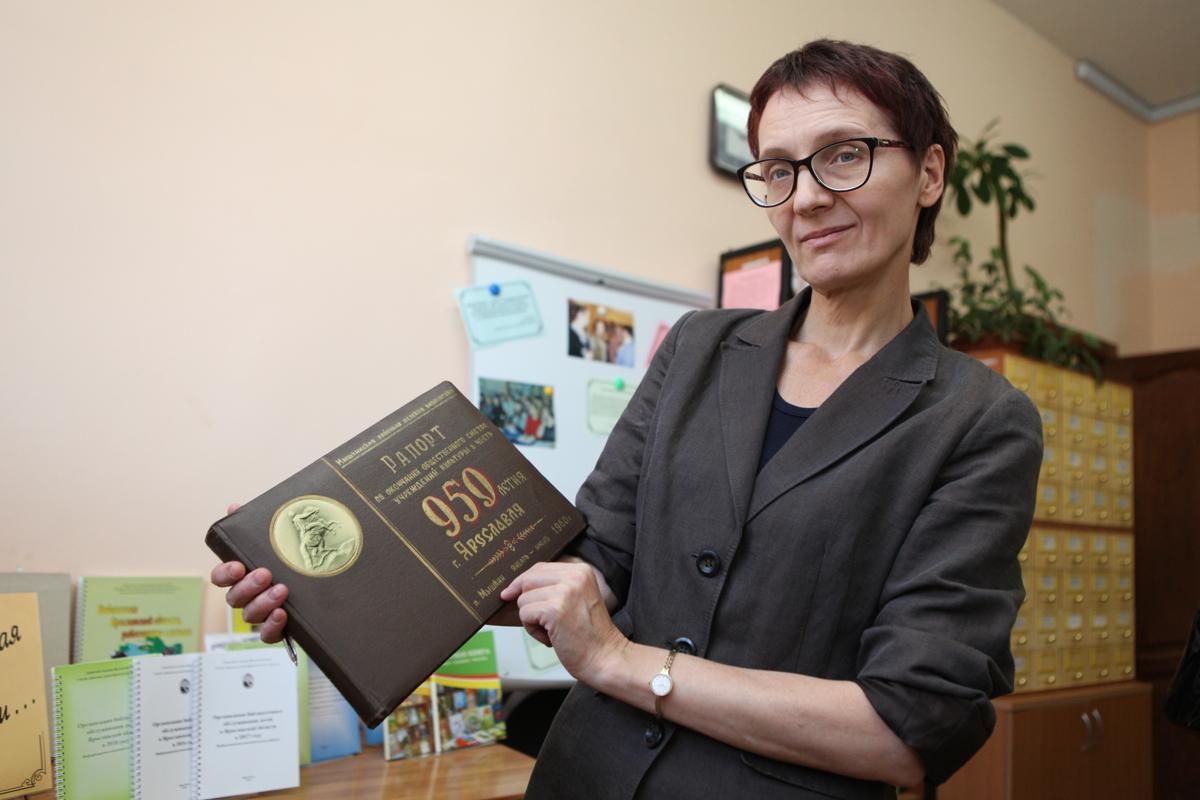 Век на службе юным читателям. «Библиотеке дедушки Крылова» исполнилось 100 лет