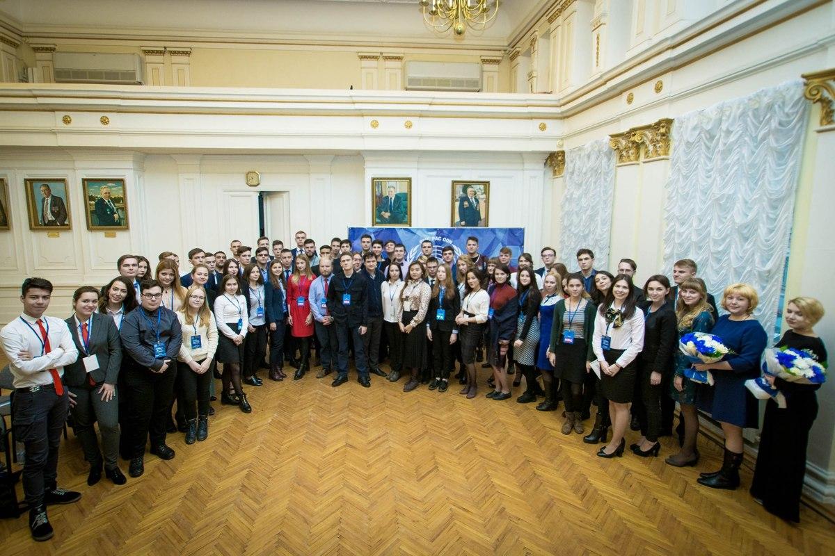 В Ярославле студенты российских вузов созовут альтернативную ООН