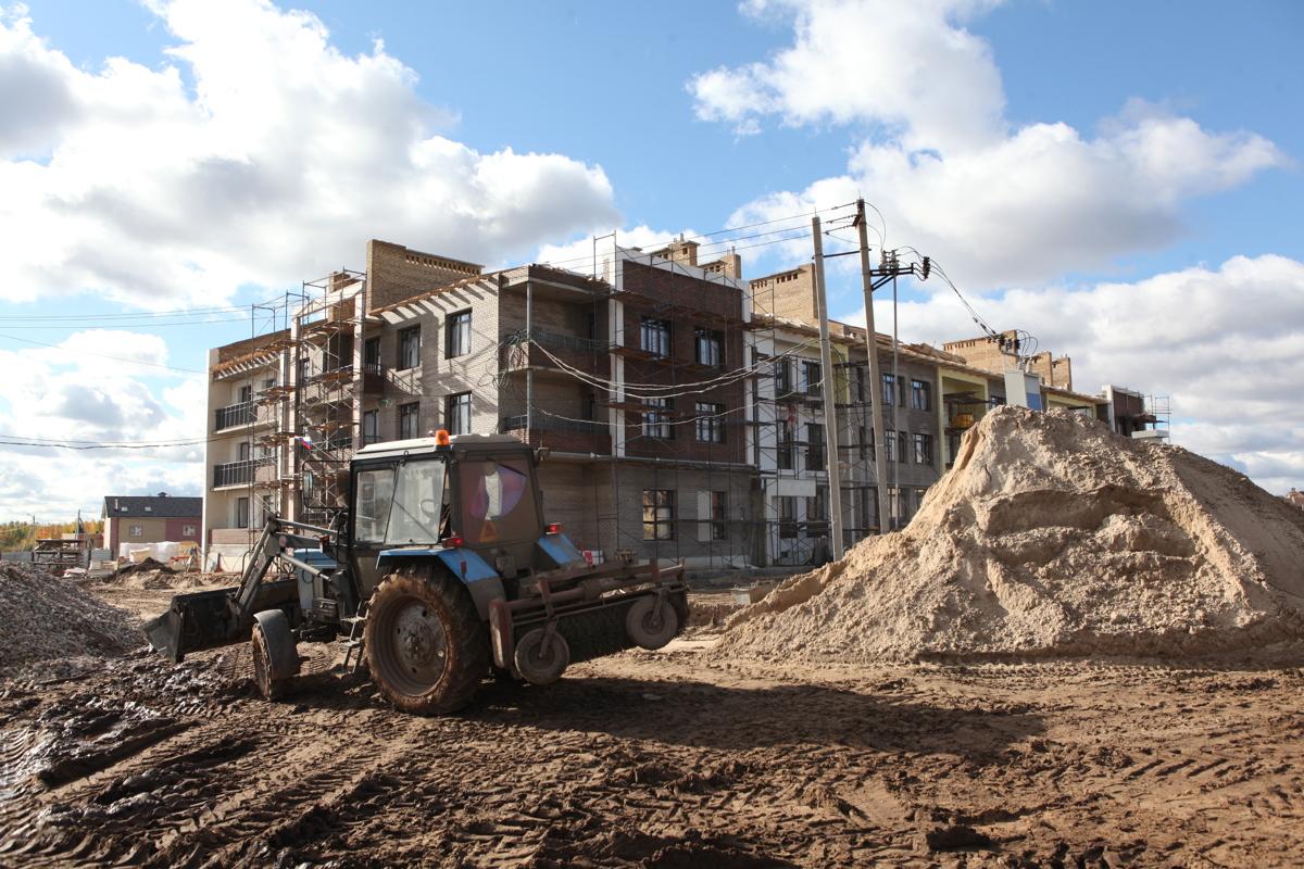 Хотели как лучше, а получилось?.. Эксперт – об изменениях в законодательстве о долевом строительстве