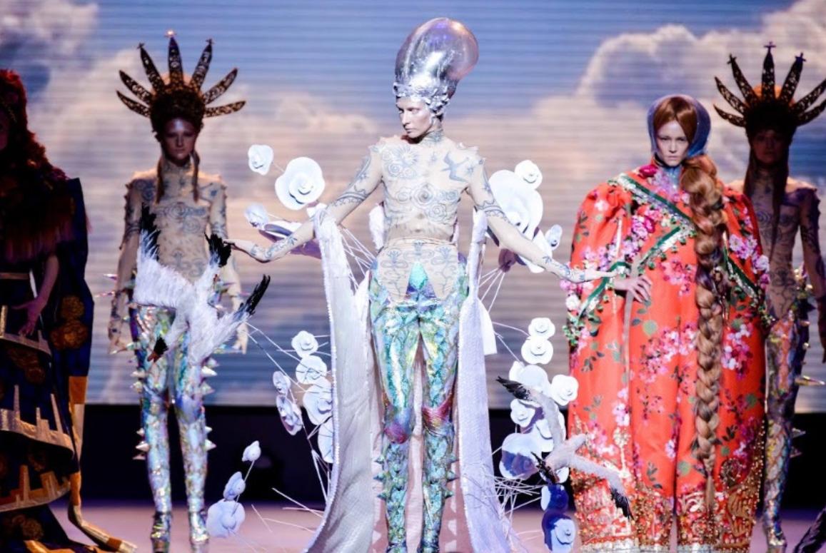 Ярославская команда вышла в финал XXIV чемпионата России по парикмахерскому искусству и декоративной косметике