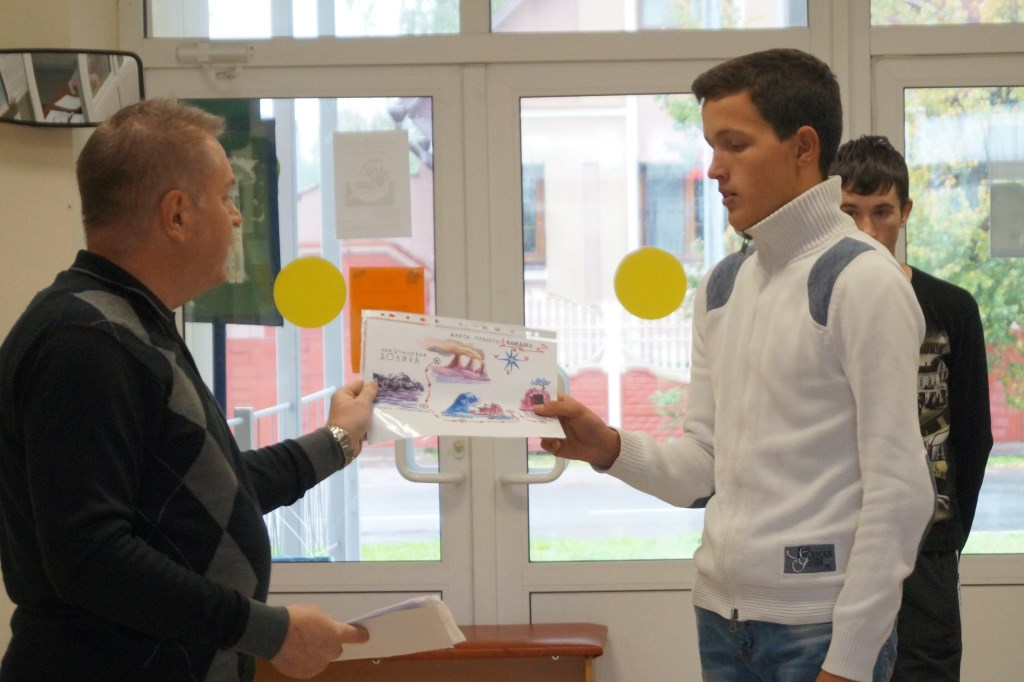 Ярославский областной центр медицинской профилактики придумал лучший в стране медицинский квест