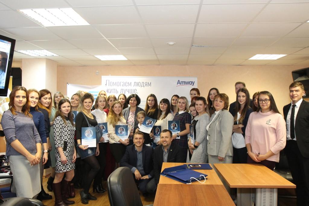 Жительница Ярославля получила грант 100 тысяч рублей на открытие своего бизнеса благодаря проекту «Мама-предприниматель»