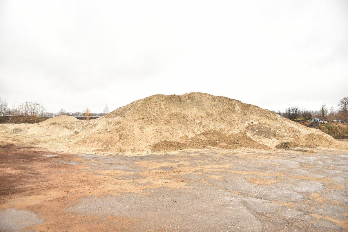 В Ярославле 200 единиц техники готовы к уборке снега