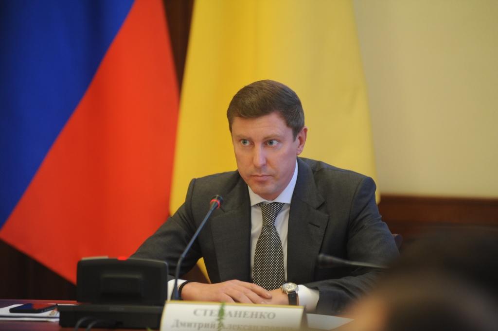 Лидер «Рейтинга-76» по итогам 9 месяцев – Тутаевский район