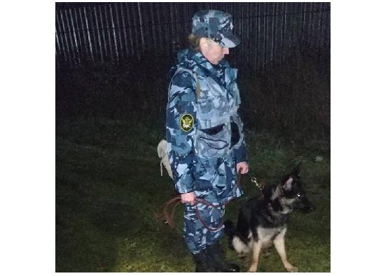 В Рыбинске молодой парень пытался перебросить наркотики в колонию