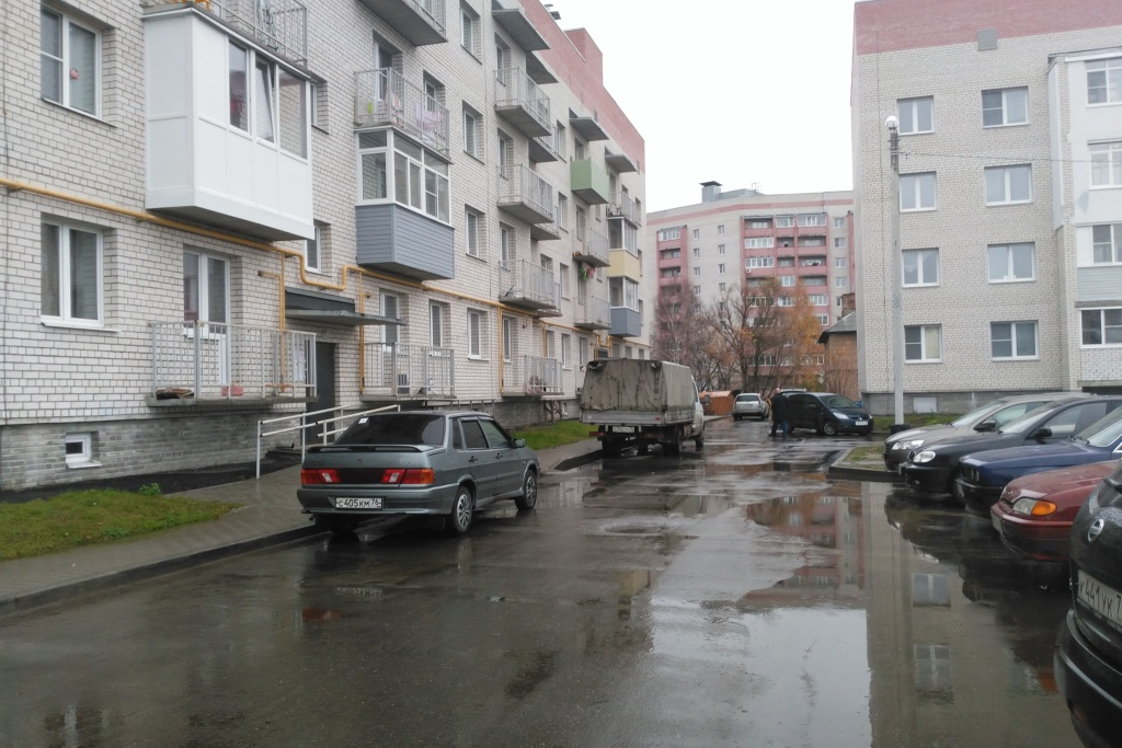 С начала года детям-сиротам предоставлено 118 квартир