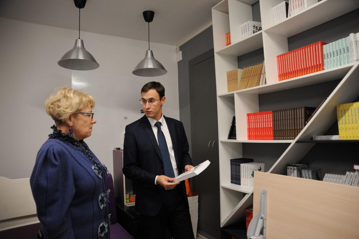 На базе Демидовского университета открылась площадка для реализации инновационных проектов