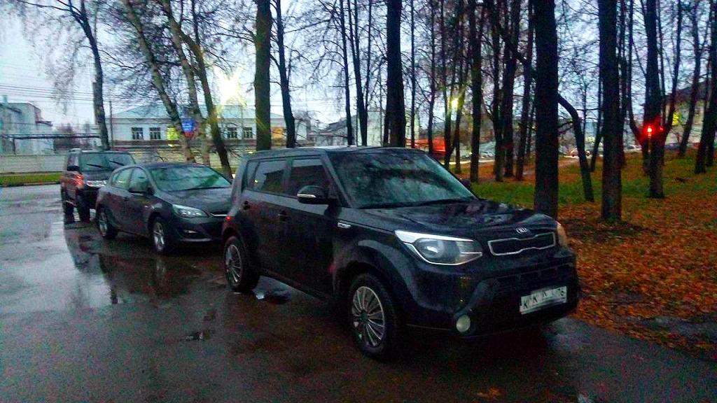 Ярославец сам отдал приставам свою иномарку за долг в 900 тысяч рублей