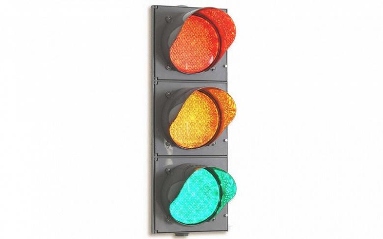 В Ярославле заменили пять светофоров