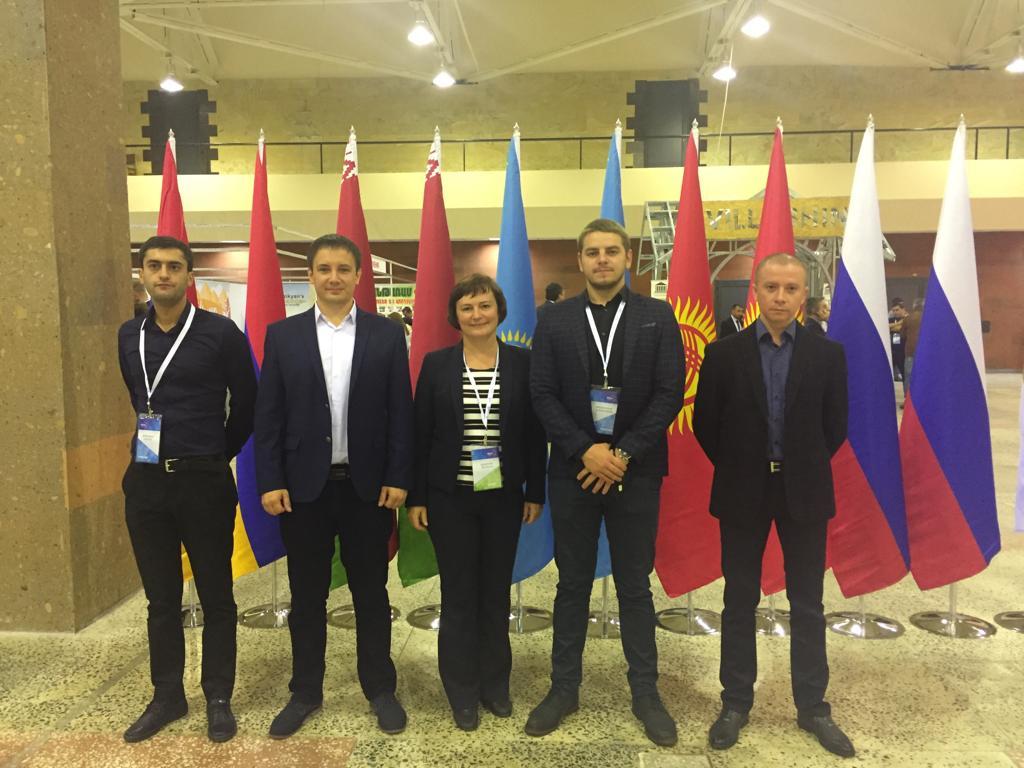 Ярославские производители обсудили перспективы сотрудничества с представителями компаний Грузии и Армении