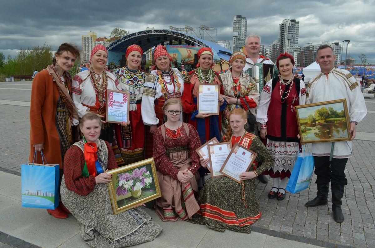 Жительница Ярославской области удостоена премии Правительства РФ «Душа России»