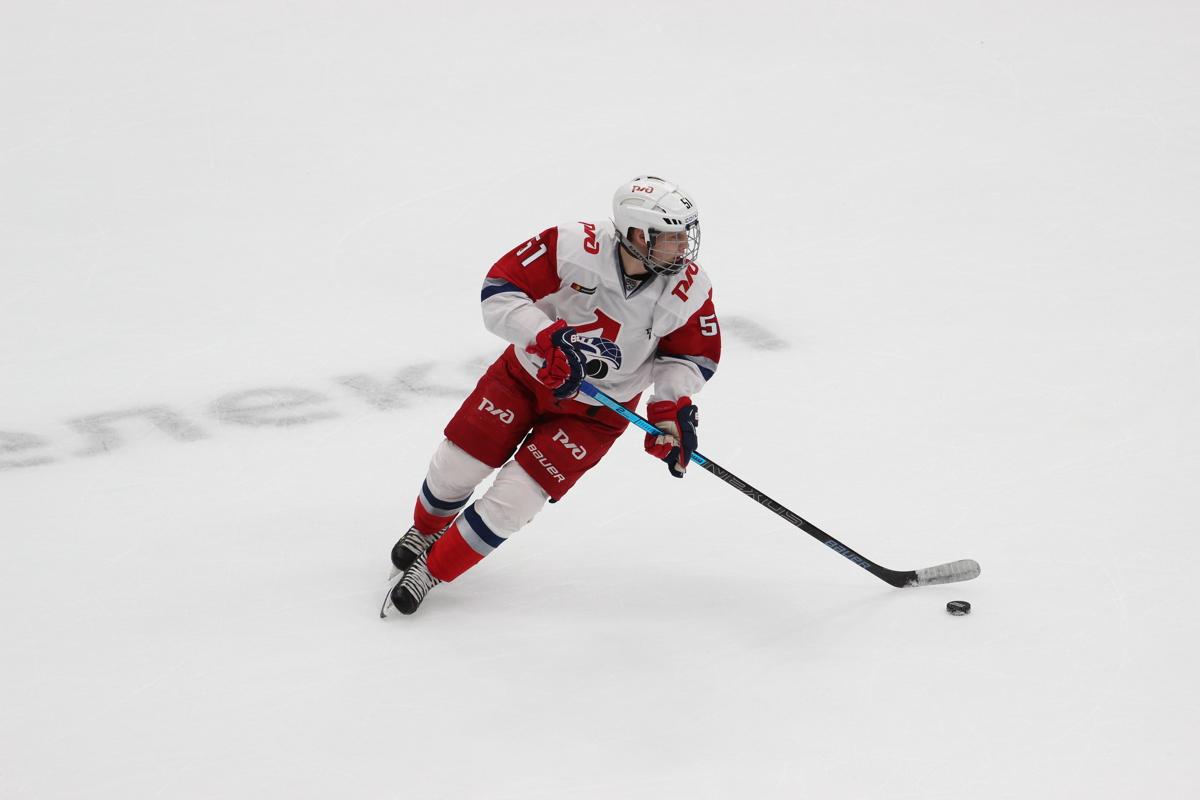 Шесть игроков системы «Локомотива» сыграют за молодежную сборную России