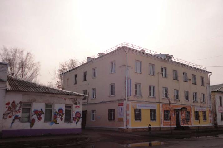 Ансамбль усадьбы Тюменева в Рыбинске признан памятником местного значения