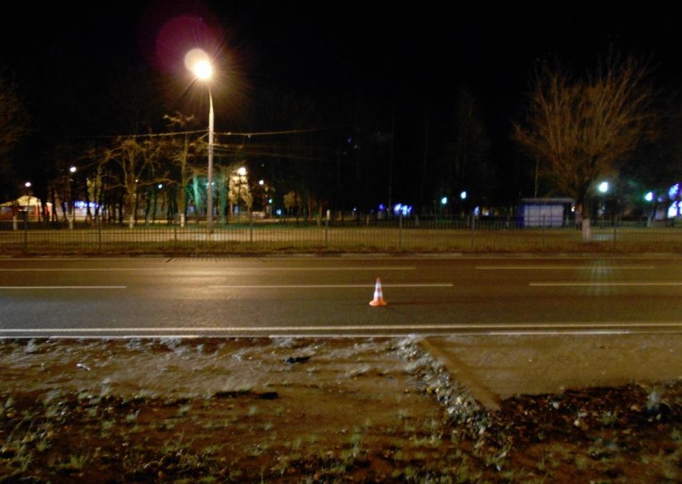 Ярославна получила травмы, упав в автобусе