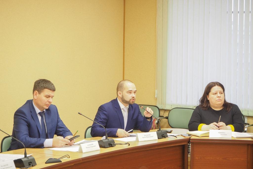Актуализированная территориальная схема обращения с отходами будет представлена на общественное обсуждение