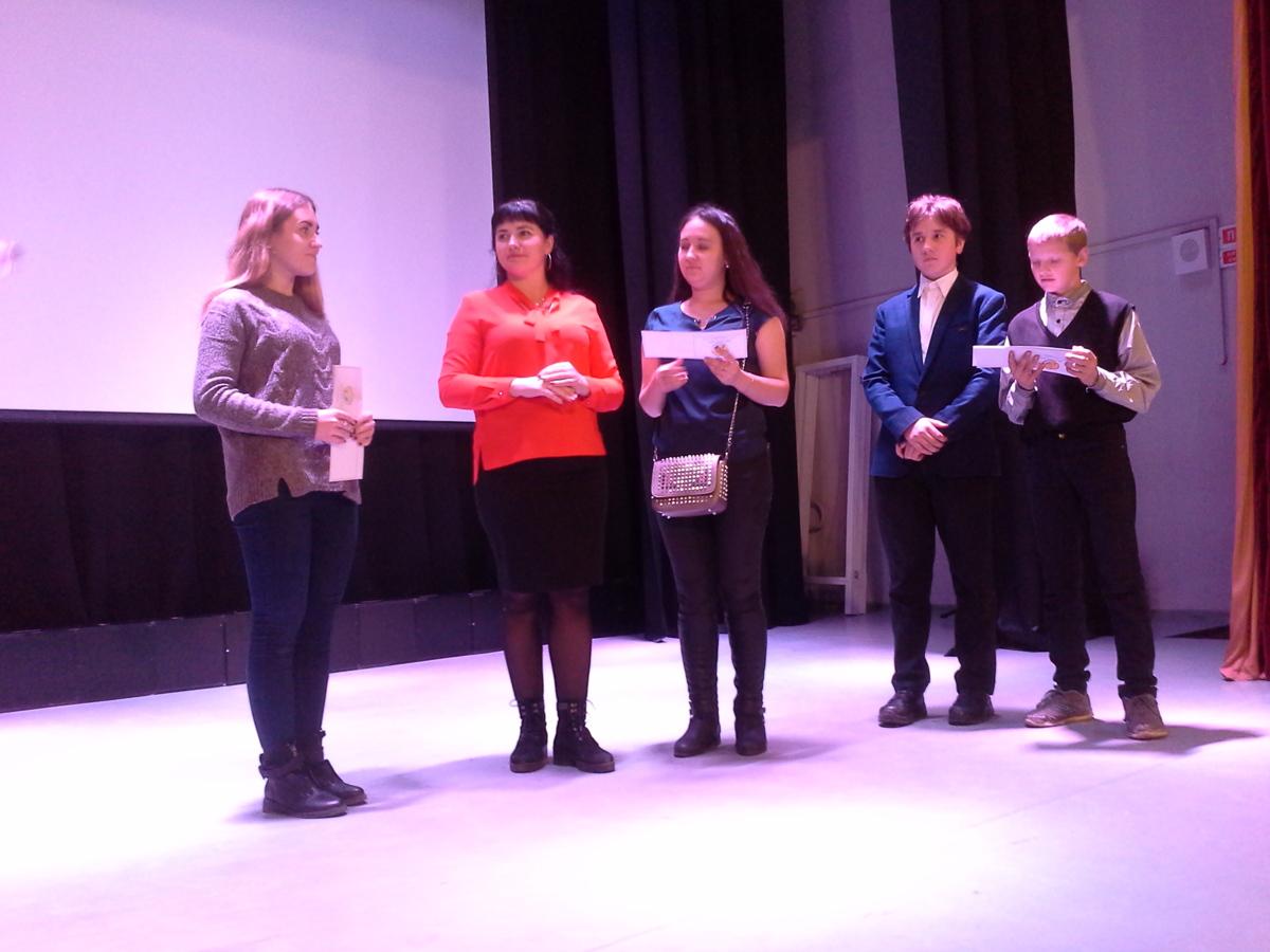 Участники проекта «Моя Родина – Ярославия» получили золотые, серебряные и бронзовые памятные знаки