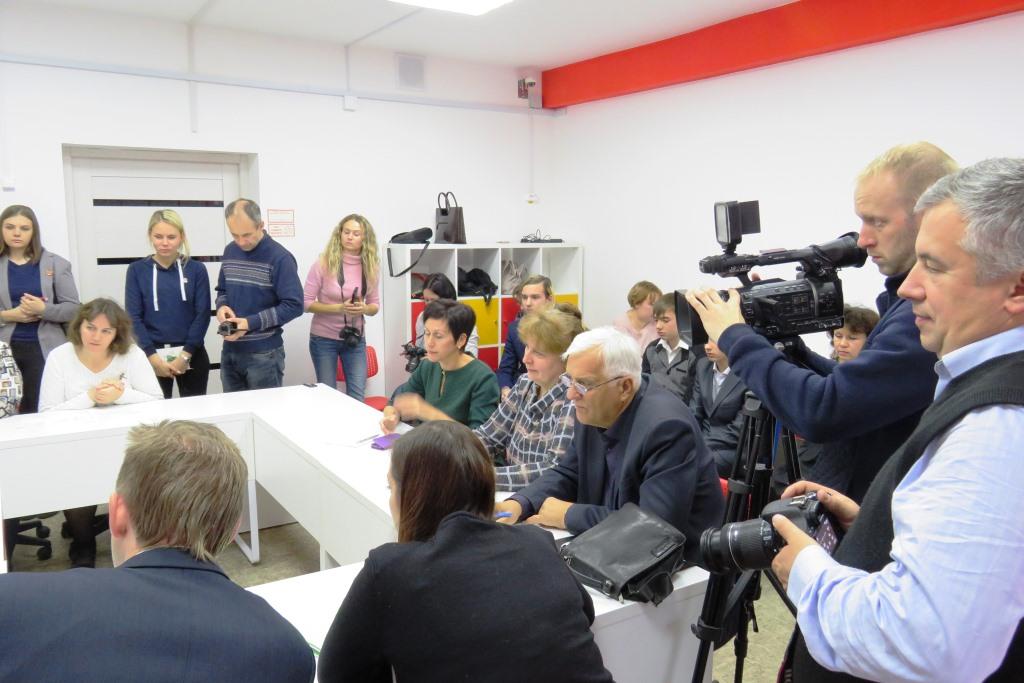 Юные инженеры «Кванториума» разрабатывают проекты для промышленных предприятий Рыбинска