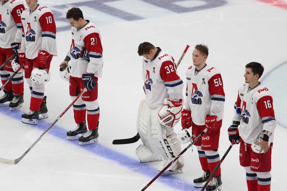 «Локомотив» начал выездную серию с поражения в Риге