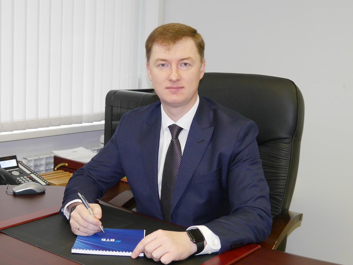 Илья Гофтман возглавит объединенный бизнес ВТБ в Ярославской области