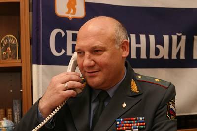 Бывший глава Ярославского УМВД назначен руководителем СКР по Псковской области