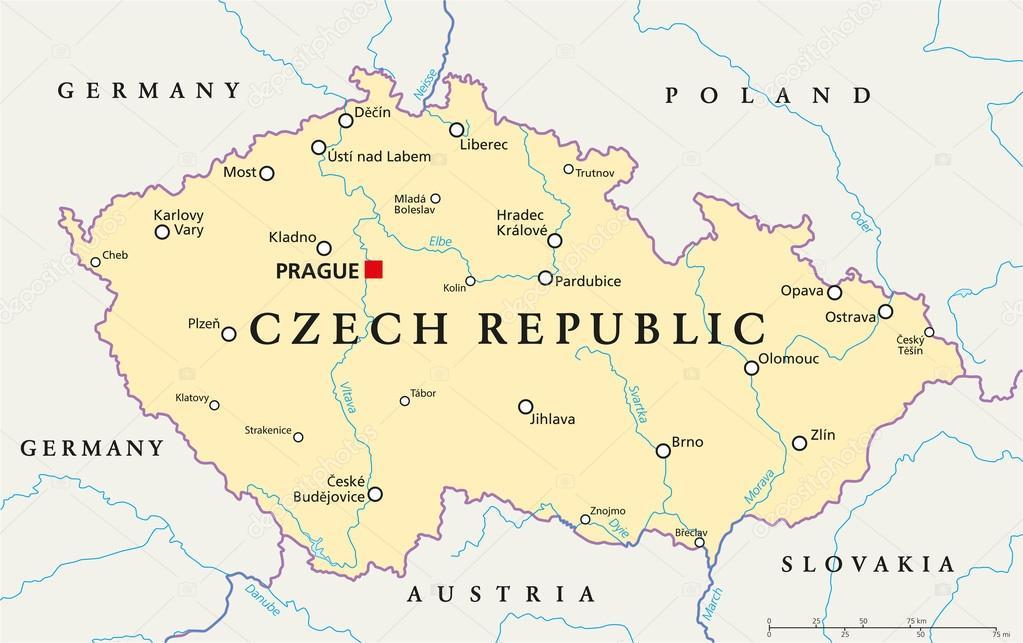 Инвестиционные возможности Ярославской области презентуют в Чехии