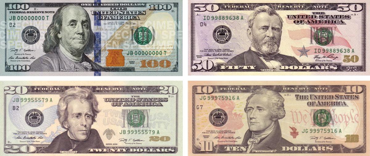 В Ярославле рецидивист украл у знакомого валюту