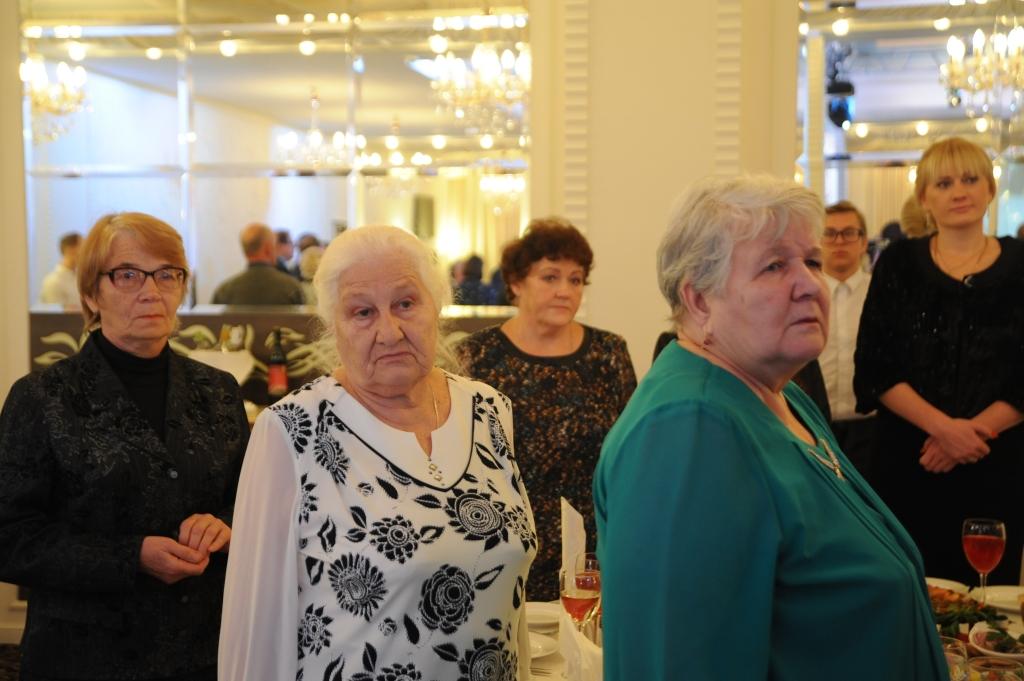 В Ярославле почтили память погибших при исполнении служебных обязанностей сотрудников органов внутренних дел