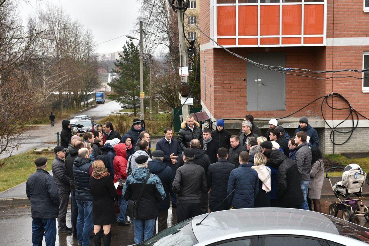Долгострой на Ньютона в Ярославле обещают сдать до конца года
