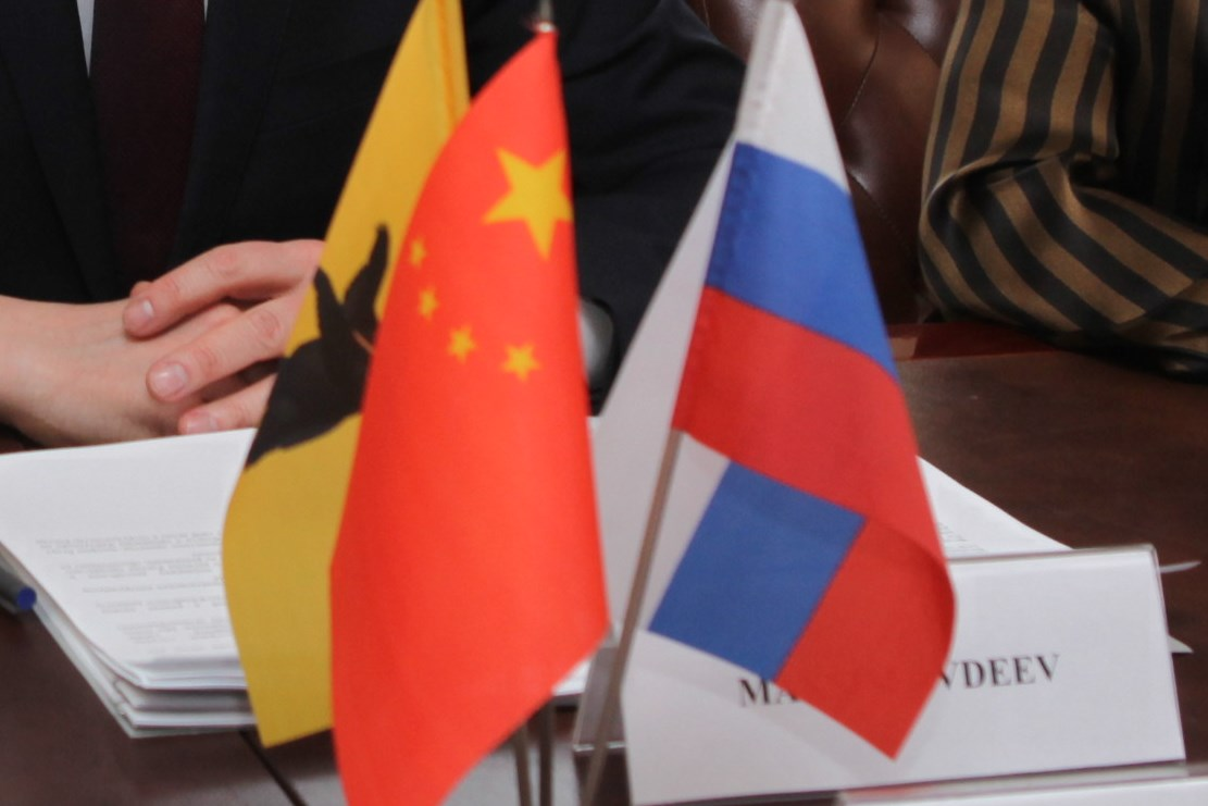 В рамках инвестиционного форума состоится стратегическая сессия «Окно в Азию. Китай»