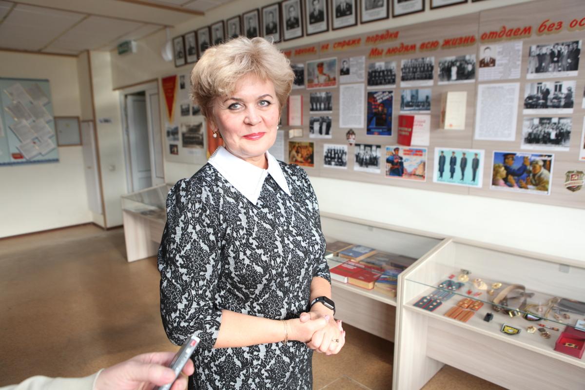 В Рыбинске открылась экспозиция, посвященная 100-летию разыскной службы: фото