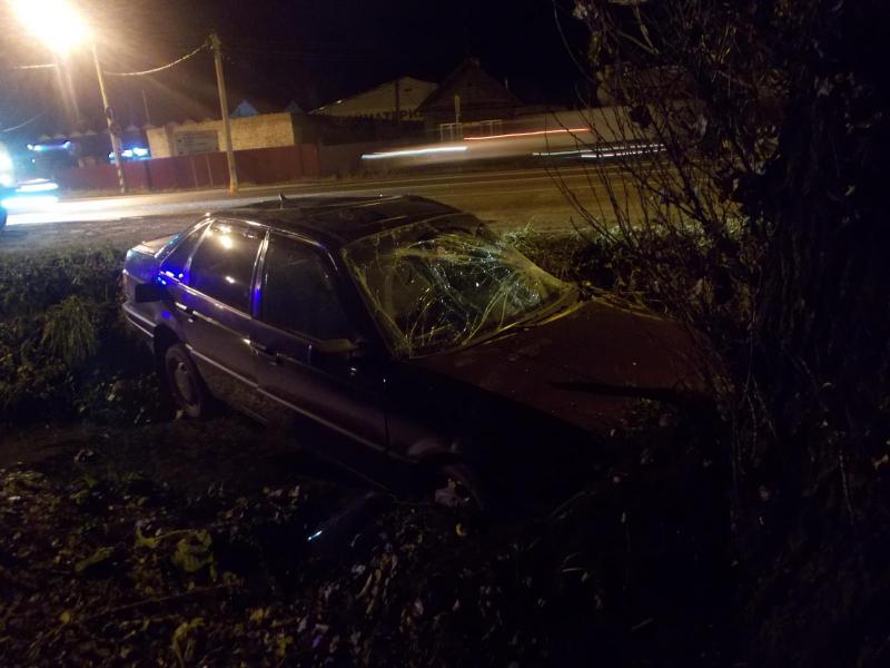 В ДТП с участием фуры на трассе М8 в Ярославской области погиб мужчина