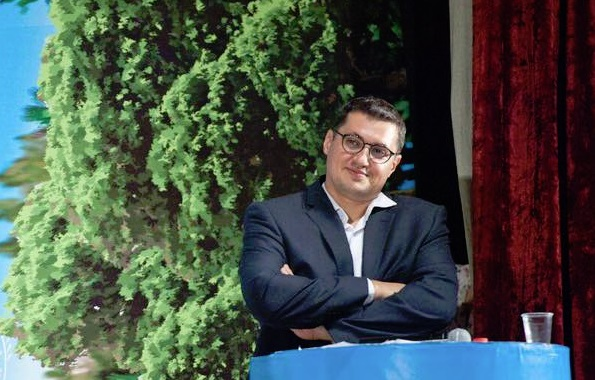 На пост мэра Ярославля появился неожиданный кандидат