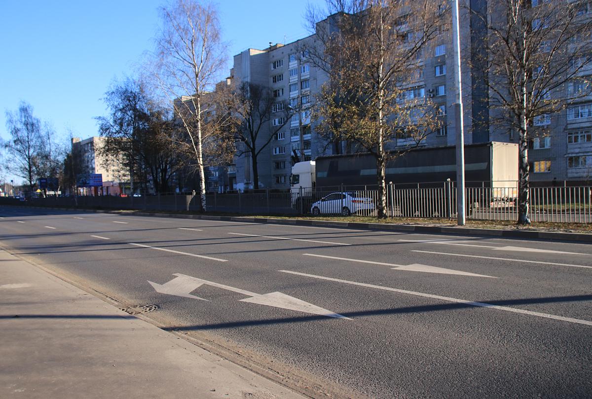 В Ярославле общественники проверили проспект Авиаторов: итоги рейда